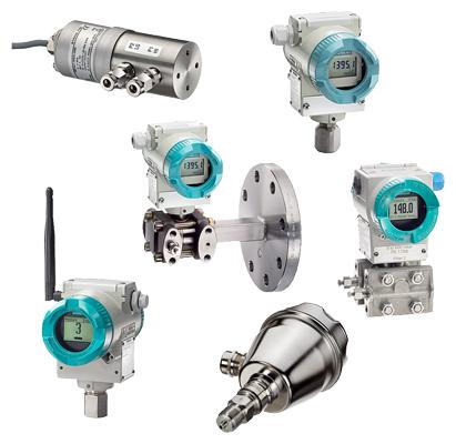 Приборы контроля технологических процессов